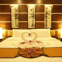 Bamboo House Phuket Guestroom