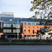 DoubleTree by Hilton Hotel Ekaterinburg City Centre Featured Image