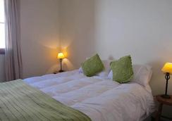 Hostal El Arbol - ลา เซอราน่า - ห้องนอน