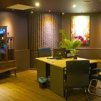 Le Apple Boutique Hotel @ Klcc Hotel Interior