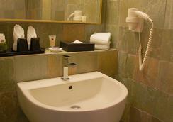 Le Apple Boutique Hotel @ Klcc - กัวลาลัมเปอร์ - ห้องน้ำ