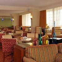 Tampa Marriott Westshore Bar/Lounge