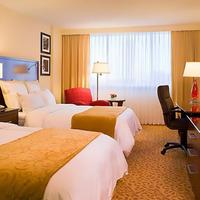 Tampa Marriott Westshore Guest room
