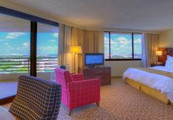 Tampa Marriott Westshore - แทมปา - ห้องนอน