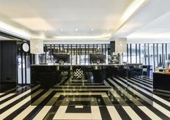 โรงแรมเอสสุขุมวิทสวีท - กรุงเทพฯ - ล็อบบี้