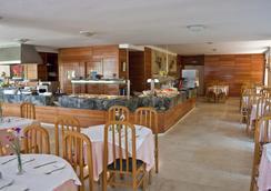 Paradise Beach Music Hotel - เอลอาเรนัล (มายอร์ก้า) - ร้านอาหาร