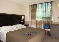 Hotel Artis - โรม - ห้องนอน
