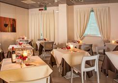 Hotel Artis - โรม - ร้านอาหาร