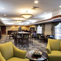 Country Inn & Suites Cedar Rapids North, IA Restaurant