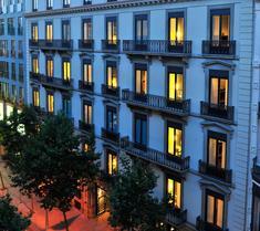 Alma Barcelona