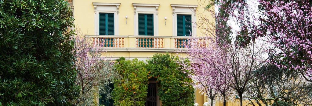Dimora Salviati - Florence - Building