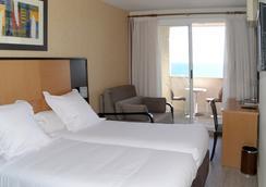 Marina d'Or 3 Hotel - โอโรเพซา เดล มาร์ - ห้องนอน