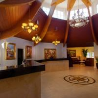 I-Drive Grand Resort & Suites FLB Lobby H