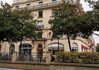 Hôtel Mercure Nantes Centre Grand Hotel