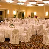 Kansas City Marriott Country Club Plaza Ballroom