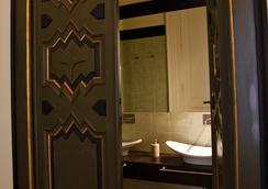 B&B Nel Cuore di Catania - คาตาเนีย - ห้องน้ำ