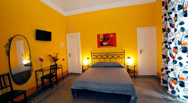 B&B Nel Cuore di Catania - Catania - Bedroom
