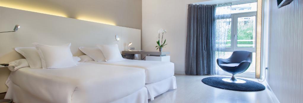 Barceló Costa Vasca - San Sebastian - Bedroom