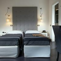 Stay Inn Rome Guestroom