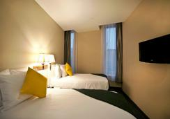 Soho Garden Hotel - นิวยอร์ก - ห้องนอน