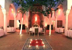 Dar Bensouda - เฟซ - ร้านอาหาร