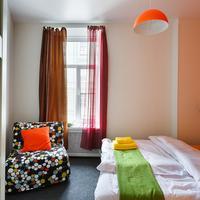 Hotel Station K43 Guestroom