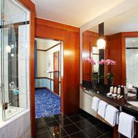 Seaside Park Hotel Leipzig Bathroom