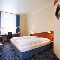 Seaside Park Hotel Leipzig Guestroom