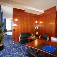 Seaside Park Hotel Leipzig In-Room Amenity