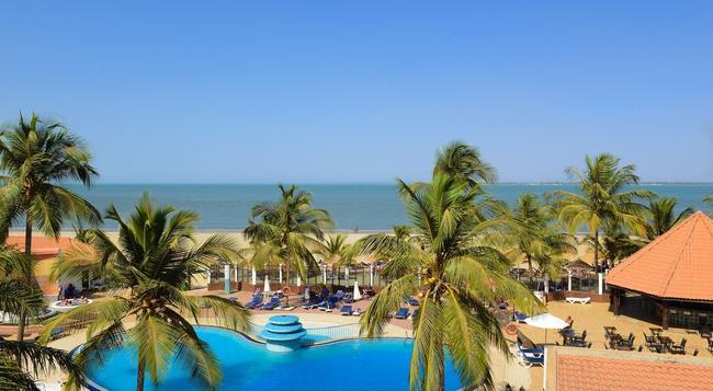 Laico Atlantic Banjul - Banjul - Outdoor view