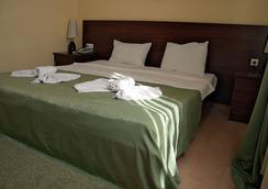Hotel Tbilisi Garden - ทบิลิซี - ห้องนอน