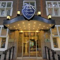 Hotel Apollofirst Amsterdam Featured Image