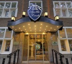 Hotel Apollofirst Amsterdam