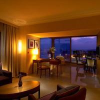 Conrad Istanbul Bosphorus Suite