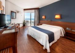Hotel Puertobahia & Spa - เอล ปูเอโต เดอ ซานตา มาเรีย - ห้องนอน