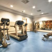Hotel Puertobahia & Spa Gym