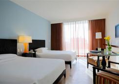 Krystal Grand Punta Cancun - แคนคูน - ห้องนอน