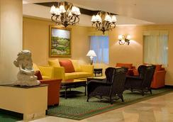 Courtyard by Marriott Cancun Airport - แคนคูน - ล็อบบี้