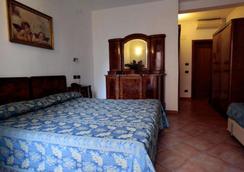 Hotel Sole Roma - โรม - ห้องนอน