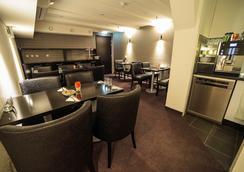 Hotel Mansion - อัมสเตอร์ดัม - ร้านอาหาร