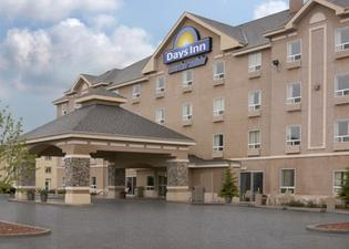 Days Inn - Red Deer