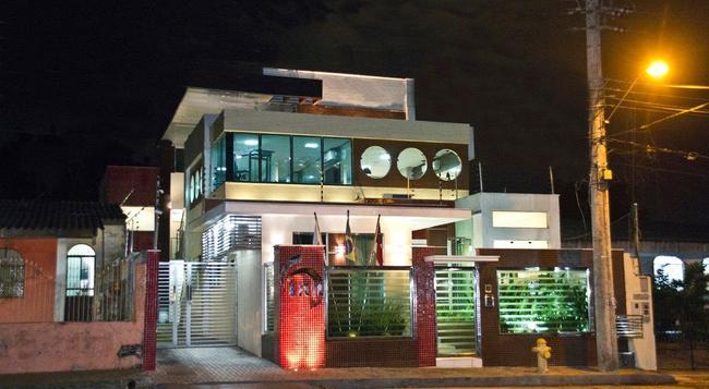 Innflat-business - Manáus - Building