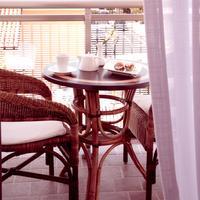 Hotel Bellini Patio/Balcony