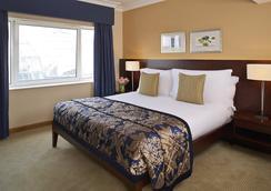 The Chelsea Harbour Hotel - ลอนดอน - ห้องนอน