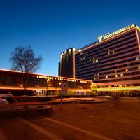 Hotel Yubileiny Featured Image