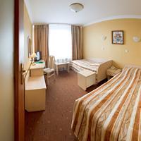 Hotel Yubileiny Guestroom