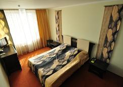 Hotel Yubileiny - มินส์ - ห้องนอน