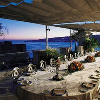 Eurostars Excelsior Outdoor Dining