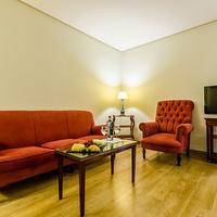 Exe Guadalete Guestroom