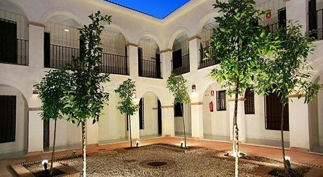 Apartamentos Patios De Alcantara - Córdoba - Building